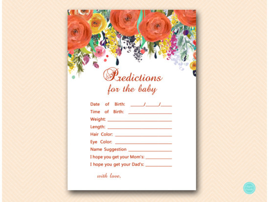 tlc451-predictions-for-baby-gender-usa-autumn-fall-baby-shower-game
