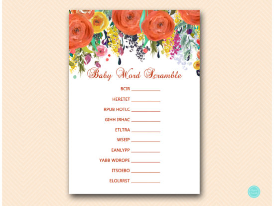 tlc451-scramble-baby-words-autumn-fall-baby-shower-game