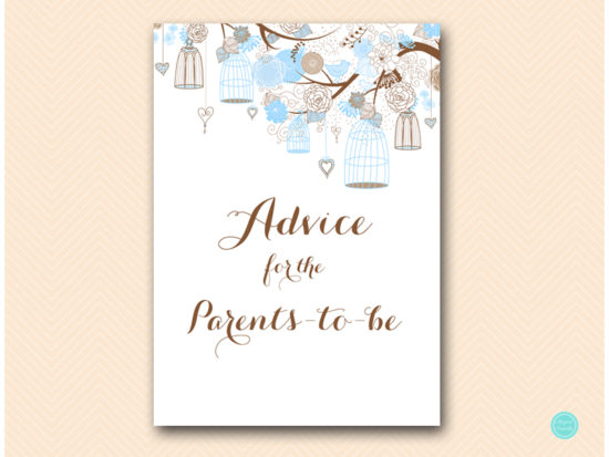 tlc456-advice-for-parents-tweet-bird-blue-boy-baby-shower