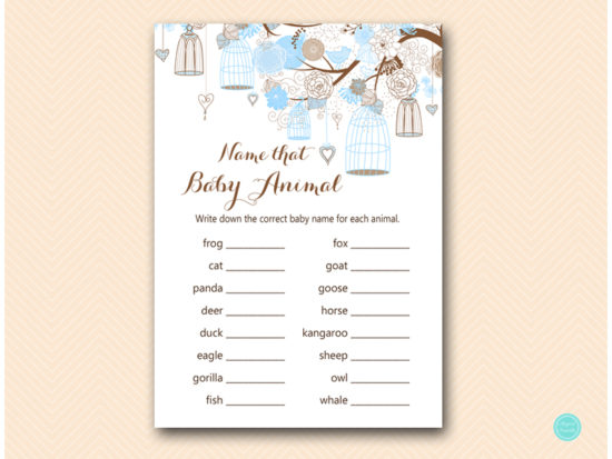 tlc456-baby-animal-names-tweet-bird-blue-boy-baby-shower