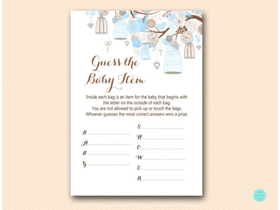 tlc456-guess-baby-item-tweet-bird-blue-boy-baby-shower