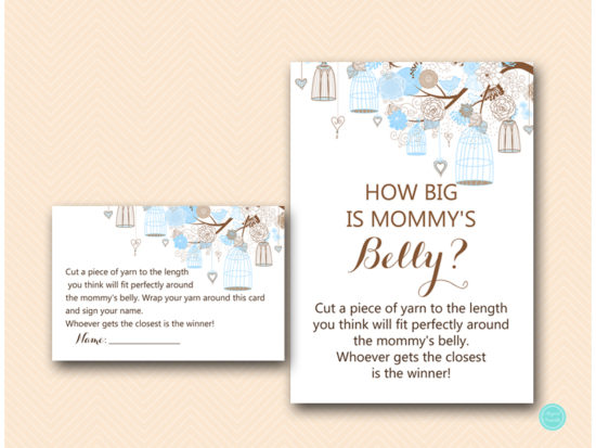 tlc456-how-big-is-mommys-belly-tweet-bird-blue-boy-baby-shower