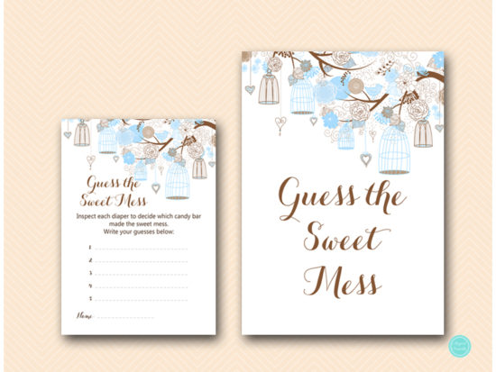 tlc456-sweet-mess-tweet-bird-blue-boy-baby-shower