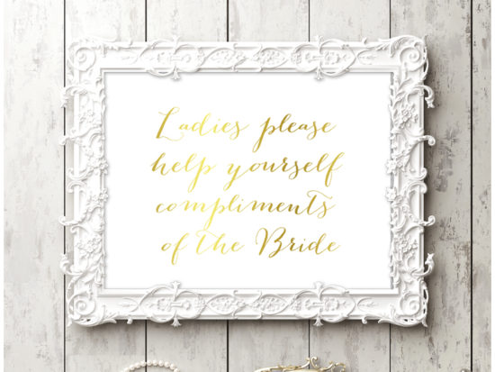 sn38-sign-ladies-help-yourself-gold-chic-wedding-sign