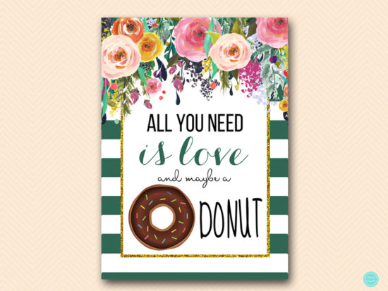 bs440-all-we-need-is-love-and-maybe-a-donut-sign-5x7