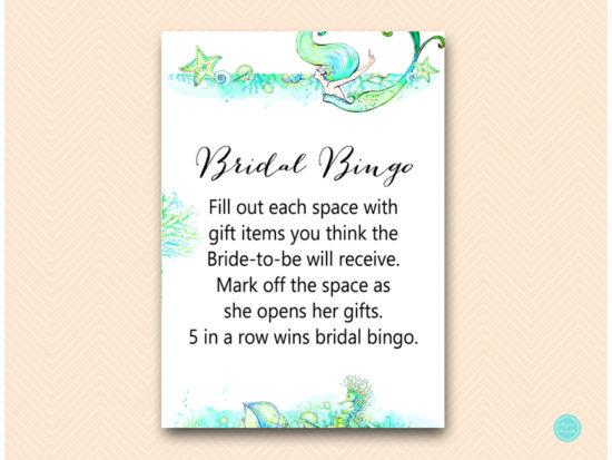 bs446-bingo-bridal-blank-sign-5x7-mermaid-bridal-shower-game