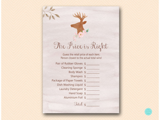 bs461-price-is-right-deer-antler-woodland-bridal-shower