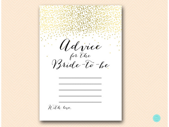 bs472-advice-for-bride-to-be-card-5x7-gold-bridal-shower-activities