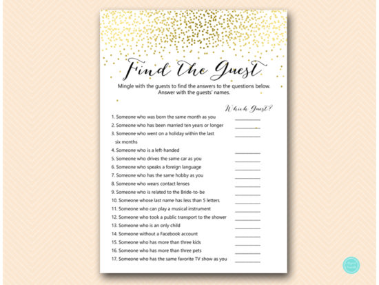 bs472-find-the-guest-gold-bridal-shower-games