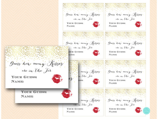 bs472-how-many-kisses-card-gold-bridal-shower-games-download