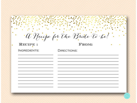 bs472-receipt-for-bride-card-4x6-gold-bridal-shower-games