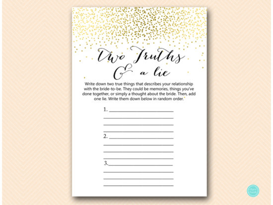 bs472-two-truths-a-lie-gold-bridal-shower-games