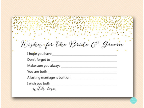 bs472-wishes-for-bride-groom-card-4x6-gold-bridal-shower-games