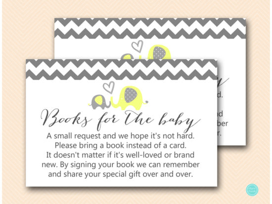 bs473-books-for-baby-insert-yellow-elephant-baby-shower-game