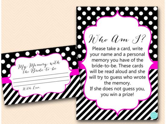 bs481-who-am-i-card-favorite-memory-of-bride-hot-pink-kate-spade-bridal-shower-game