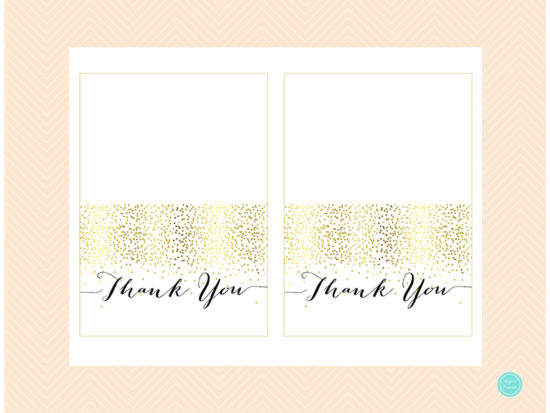 sn472-thank-you-card-foldable-gold-bridal-shower-thank-you-cards