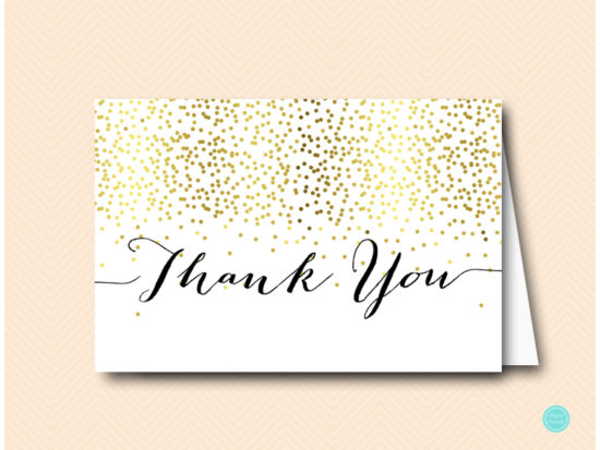 sn472-thank-you-card-foldable-gold-bridal-shower-thank-you-cards-favors