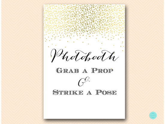 sn472-photobooth-grab-a-prop-gold-bridal-shower-decoration-sign