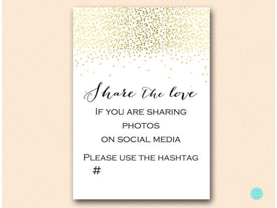 sn472-sign-hashtag-instagram-gold-bridal-shower-decoration-sign