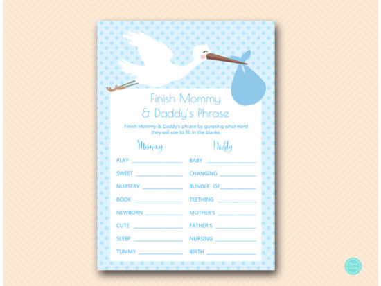 tlc458b-finish-mommy-daddys-phrase-blue-boy-stork-baby-shower-game