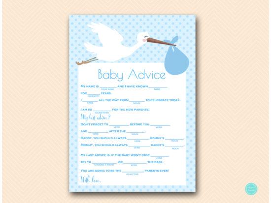 tlc458b-mad-libs-baby-advice-blue-boy-stork-baby-shower-game