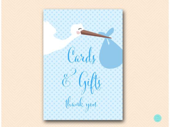 tlc458b-sign-cards-gifts-blue-boy-stork-baby-shower-game
