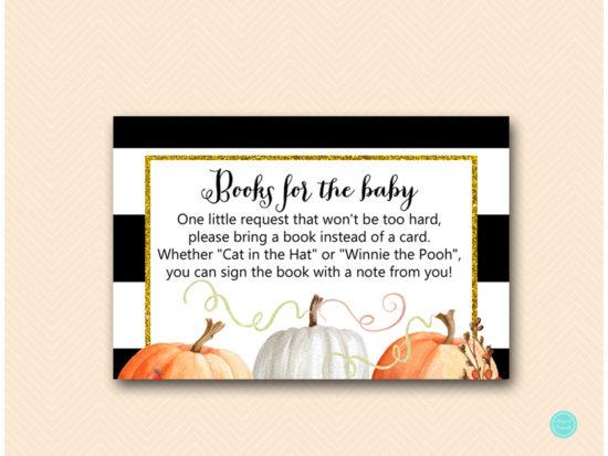 tlc463-books-for-baby-insert-pumpkin-baby-shower-autumn-fall