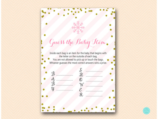 tlc464-guess-baby-item-pink-gold-winter-baby-shower-game