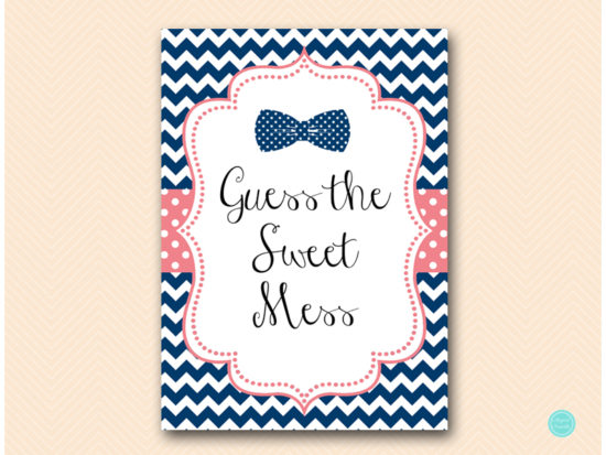 tlc465-sweet-mess-guess-sign-5x7