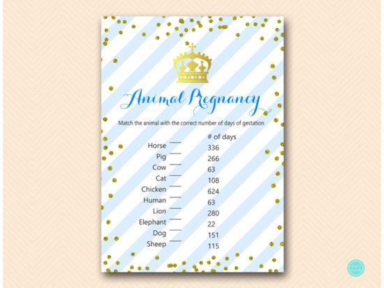 tlc467-animal-pregnancy-gestation-royal-prince-baby-shower-game