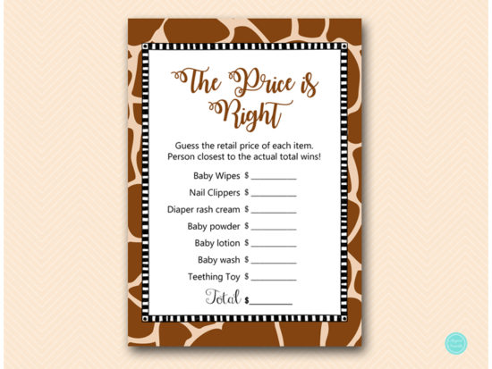 tlc469g-price-is-right-jungle-giraffe-baby-shower