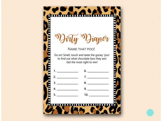 tlc469l-dirty-diaper-card-jungle-safari-baby-shower-game