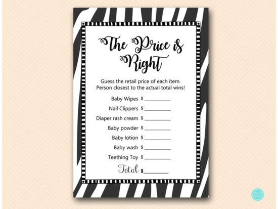 tlc469z-price-is-right-zebra-baby-shower