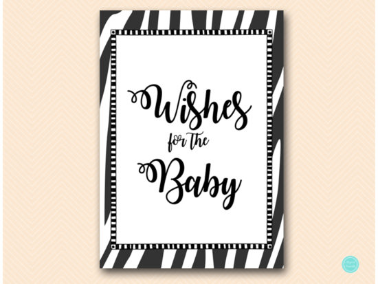 tlc469z-wishes-for-baby-sign-zebra-baby-shower