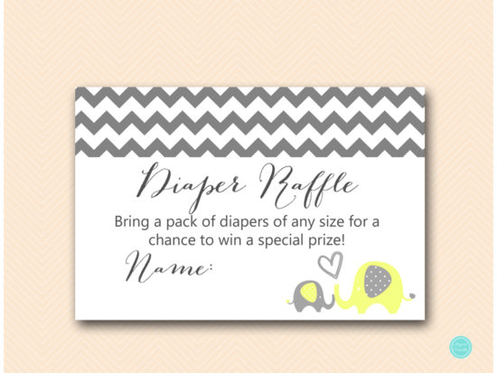 bs473-diaper-raffle-inserts-yellow-elephant-baby-shower-game