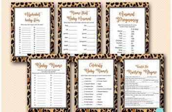 jungle-baby-shower-games-safari-baby-shower-games-zebra-leopard-tiger-tlc469