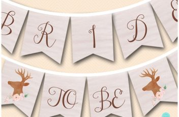 rustic-woodland-bride-to-be-bridal-shower-banner