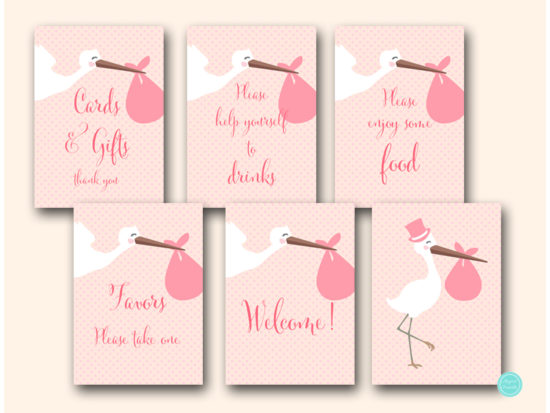 sign-pink-girl-stork-baby-shower-decoration-sign-printable-table-signs