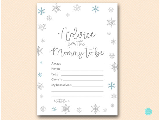 tlc491-advice-for-mommy-glitter-snowflake-winter-baby-shower-game