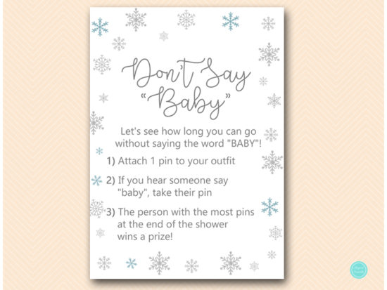 tlc491-dont-say-baby-glitter-snowflake-winter-baby-shower-game