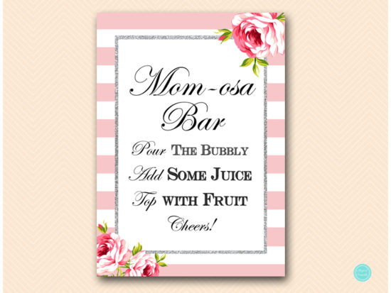 bs11s-momosa-bar-sign-silver-pink-floral-printable-sign-baby-shower