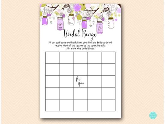 bs475-bingo-bridal-gift-purple-mason-jars-bridal-shower
