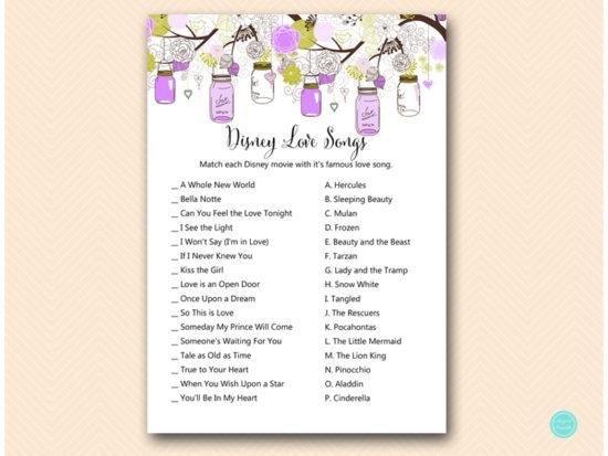 bs475-disney-love-songs-match-purple-mason-jars-bridal-shower