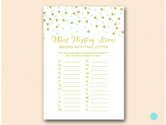 bs488m-abc-wedding-items-mint-gold-bridal-shower