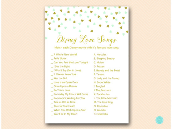 bs488m-disney-love-songs-match-mint-gold-bridal-shower