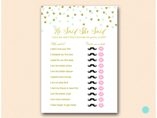 bs488m-he-said-she-said-bridal-mint-gold-bridal-shower