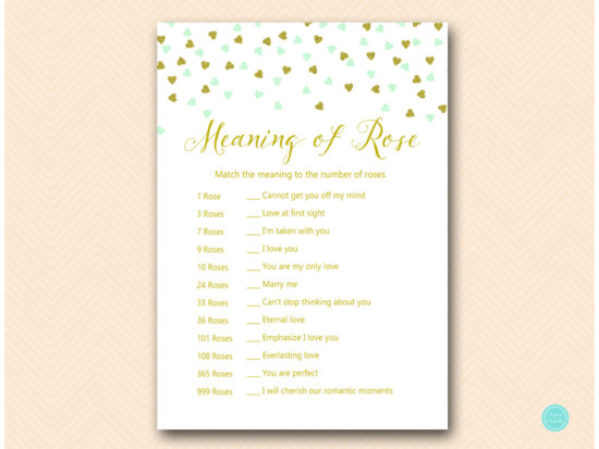 bs488m-meaning-of-rose-mint-gold-bridal-shower-game