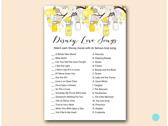 bs507-disney-love-songs-match-yellow-marson-jars-bridal-shower