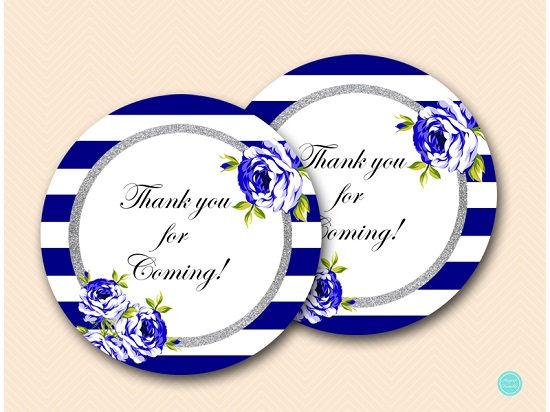 bs513-circle-tags-2inches-royal-blue-silver-floral-thank-you-favor-tags-5