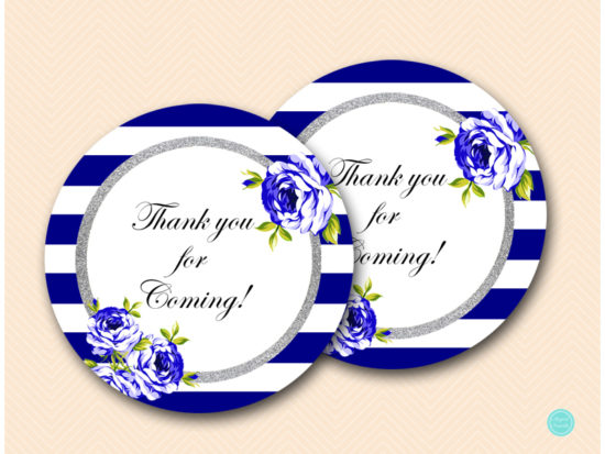 bs513-circle-tags-2inches-royal-blue-silver-floral-thank-you-favor-tags